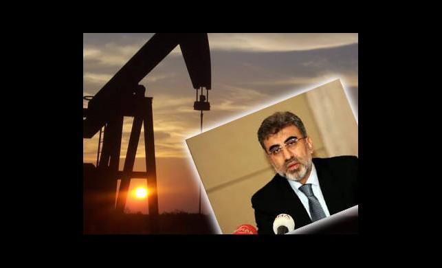 Petrol Haberi Heyecanlandırdı