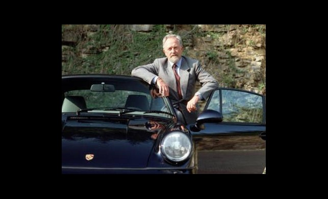 Porsche Hayatını Kaybetti