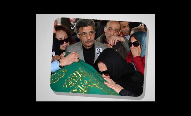 Muhterem Nur: 'Ne Olur Çabuk Ölmem İçin Bana Dua Edin'