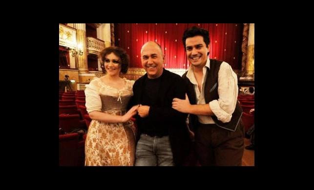 Özpetek'in Operaları Hong Kong ve San Paulo'da