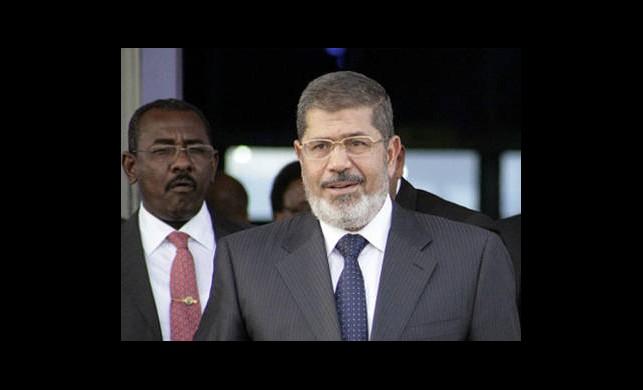 Mursi Soruşturma İstedi