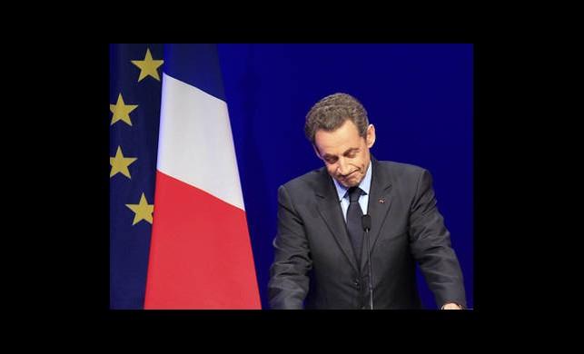 Fransa'da Gözler İkinci Turda