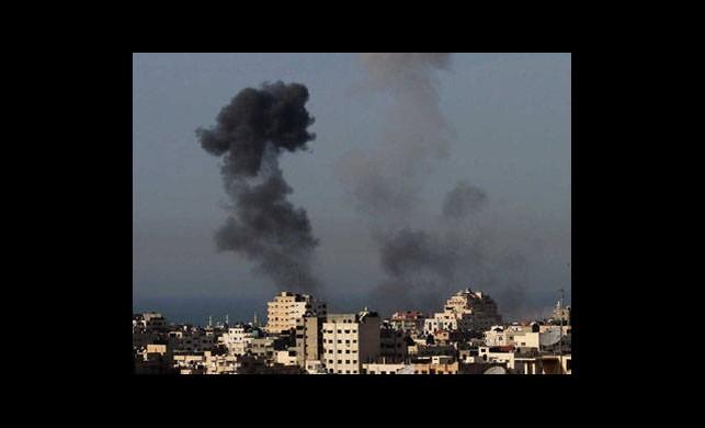 Gazze'ye 'Geçici' Elektrik ve Yakıt