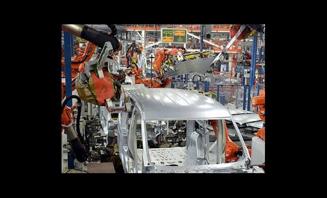 Özel Sektörün Borcu Yüzde 0, 33 Arttı
