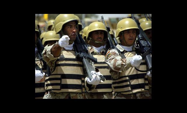 Irak 1 Milyonluk Ordu Kuruyor