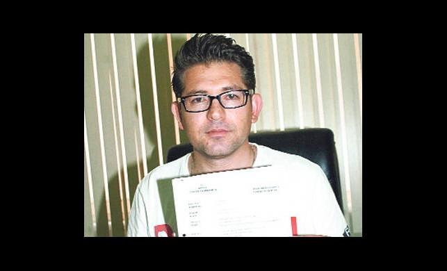 Dondurmadan Kıla 1500 Lira Tazminat