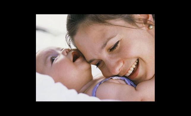Kadınlar Her Yaşta Anne Olabilecek