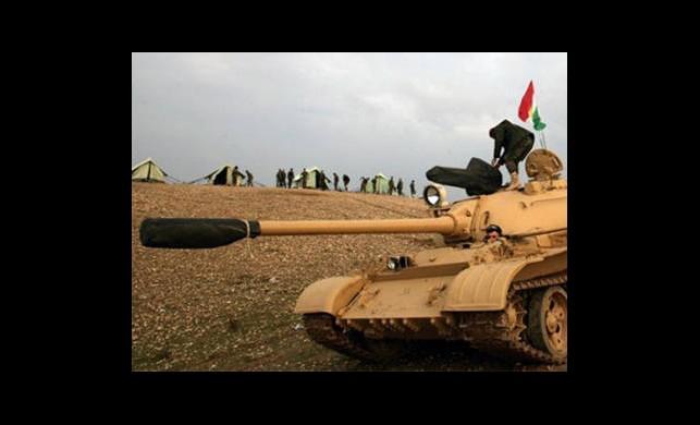 Barzani'den Maliki'yi Kızdıracak Teklif
