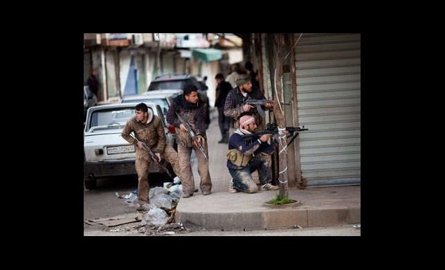 Suriye'ye Son Uyarı