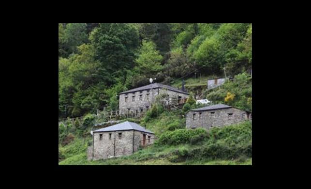 100 Bin Liraya Bu Köyü Satın Aldı