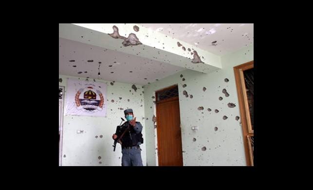 Türk Askeri Hedef Alınmadı