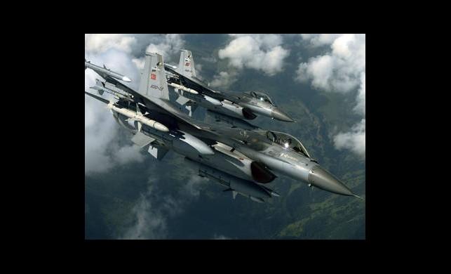 Kato Dağı'na Operasyon