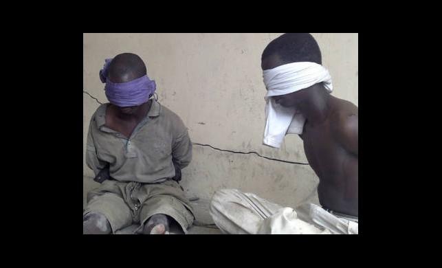 Nijerya'da 187 Kişi Öldü