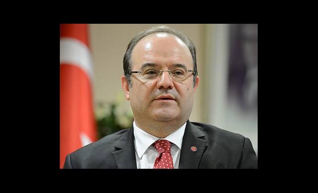 Türk Bayrağı 48 Ülkede Dalgalanacak