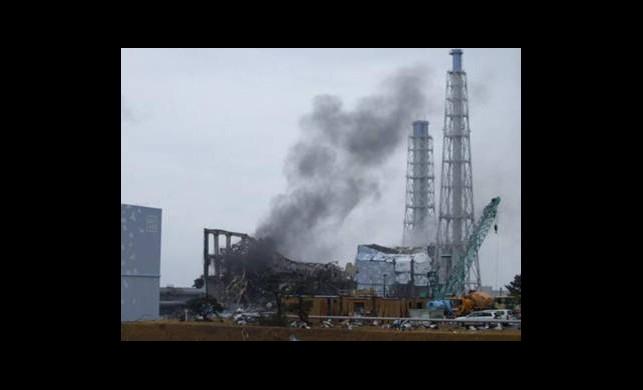Japonya'da Nükleer Alarm