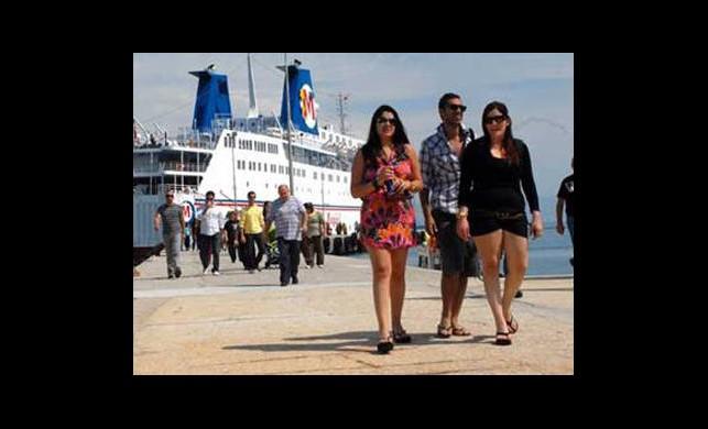 1 Milyon Turist Gelecek
