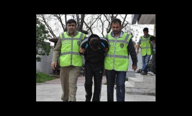 Bankalara Ait Para İle Kaçan Şoför Yakalandı
