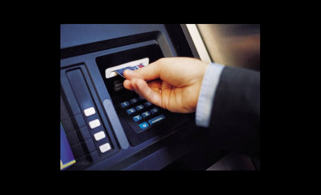 Ortak ATM'ler Cep Yakıyor
