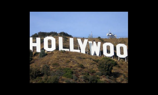 Hollywood İstanbul'a Geliyor