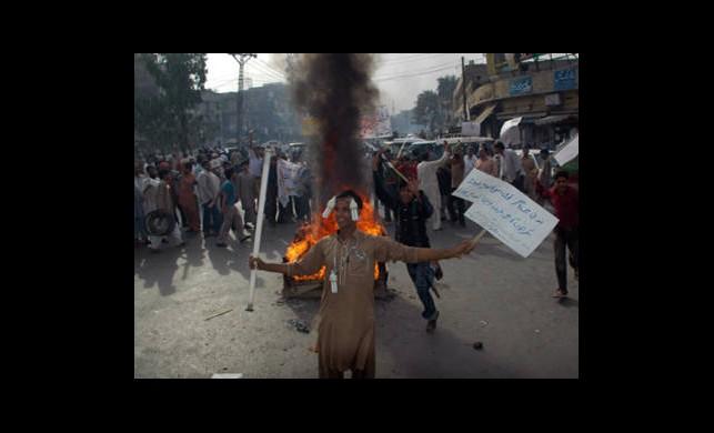 Pakistan'da Enerji Krizi Derinleşiyor