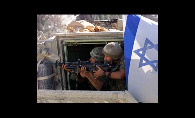 İsrail'e NATO Vetosu