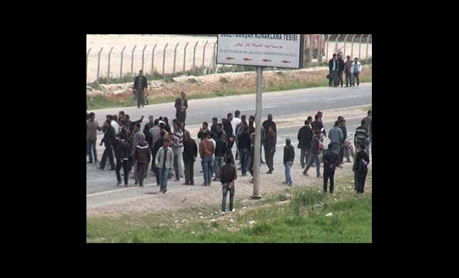 600 Suriyeli Sınır Dışı Edildi