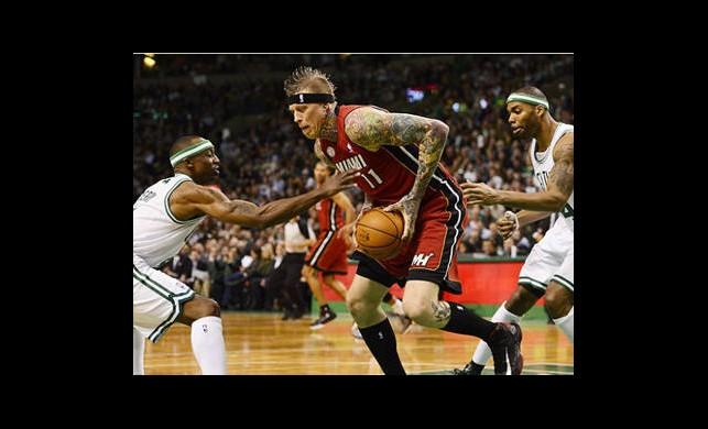 Miami Heat Durdurulamıyor