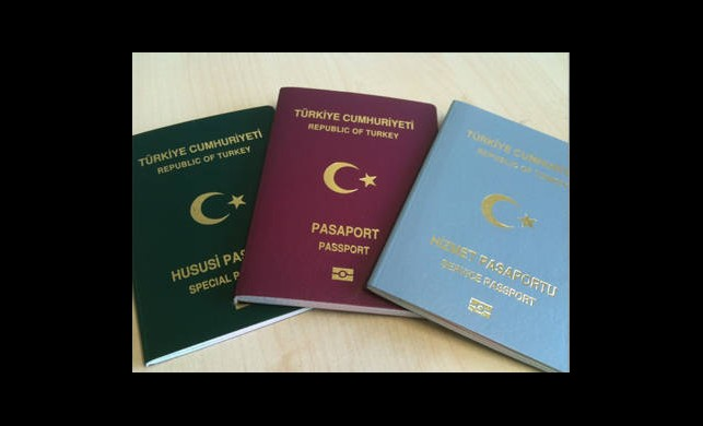 Pasaport Artık 2 Günde Teslim