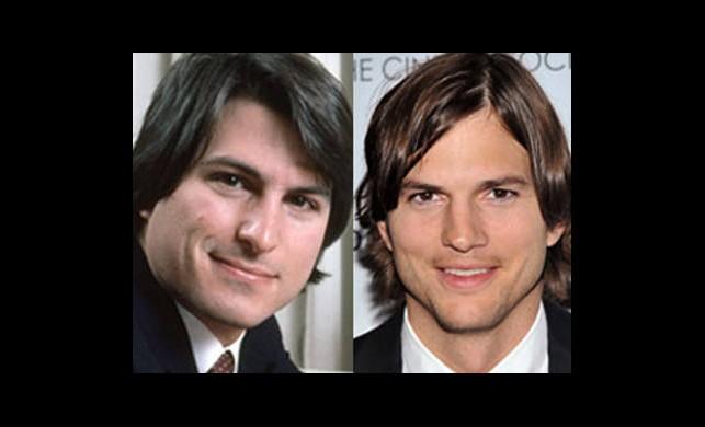 Ashton Kutcher'ın Yeni Rolü...
