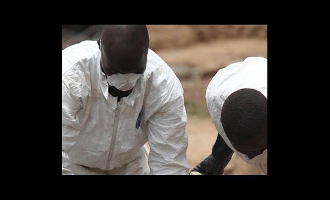 Nijerya'daki Altın Madenleri Zehir Saçıyor