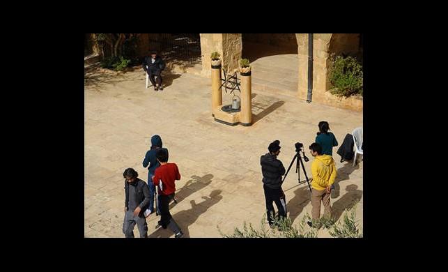 Ankara Dizi ve Film Çekimlerinin de Başkenti Olacak