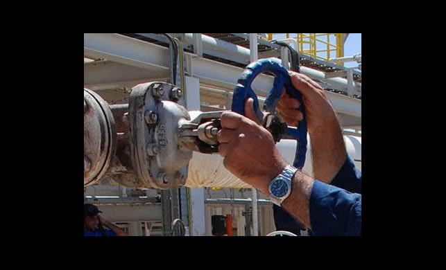 Yunanistan'a Petrol Satışını Durdurdu