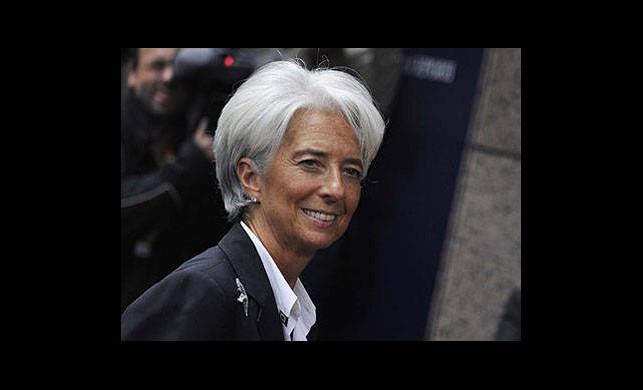 IMF Umutlu