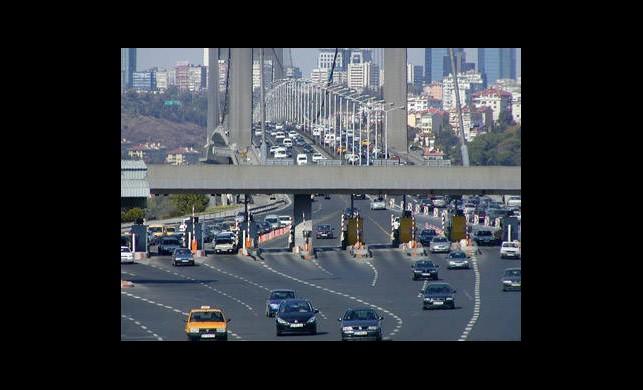 Köprü Yasağı Alanya'yı Bitirdi