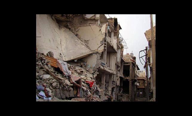 Suriye'de Kaybettiği Bacağına Türkiye'de Kavuştu