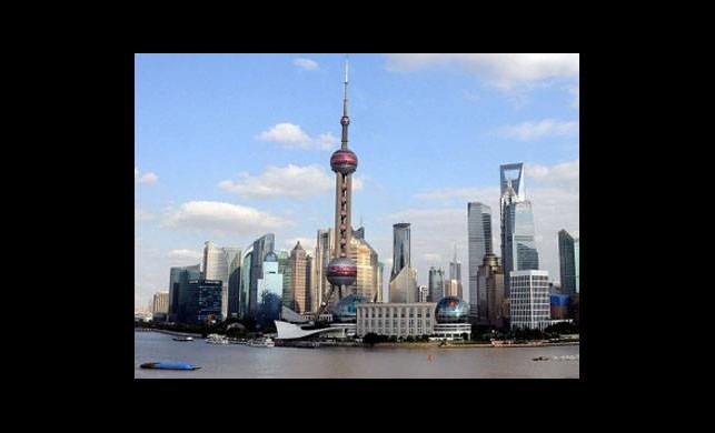 Hong Kong'da Yaşamak Varmış