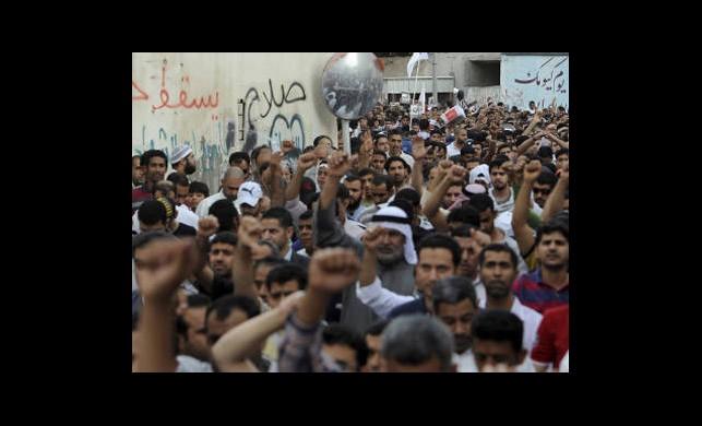 Bahreyn'de Nüfuz Savaşı