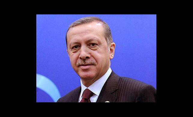 Başbakan Erdoğan İran'da