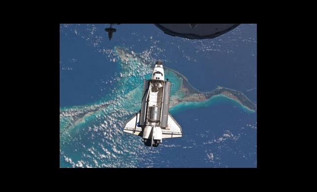 Özel Sektör Uzaya Açılıyor