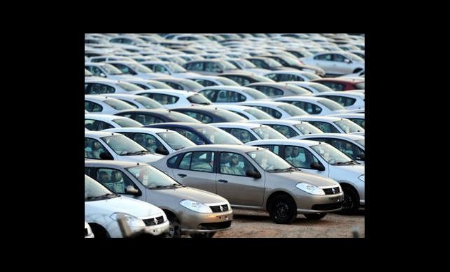 Motorlu Taşıt Sayısı Arttı