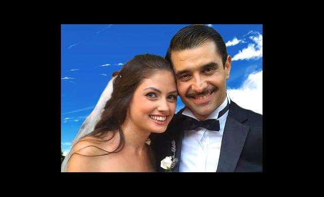 Cansel Elçin Ve Pınar Apaydın Evlendi!