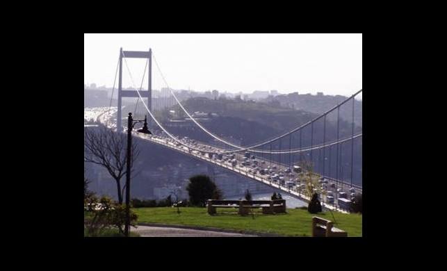 3. Köprü İçin Devler Yarışacak