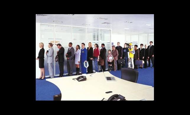 AB'de İşsizlik Rekor Seviyede