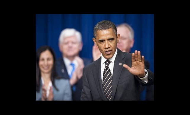 Obama'nın Başına Ödüle Ceza