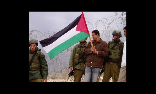 Filistin Bağımsızlığa Hazır Değil