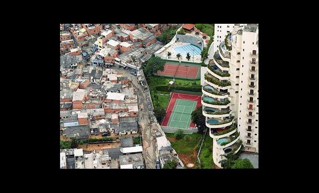 Zengin Fakir Farkı Büyüyor