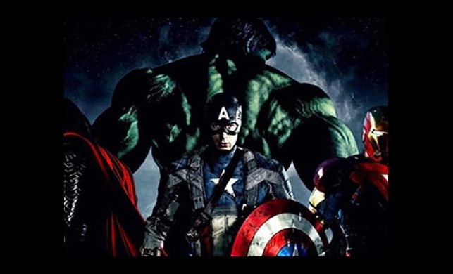 Marvel Studios bütün filmlerin tarihlerini açıkladı!