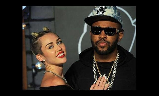Miley Cyrus ile ilgili şok iddia