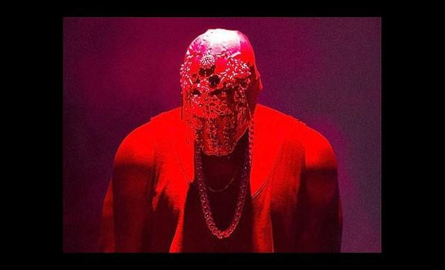 Kanye West öyle bir şey yaptı ki...