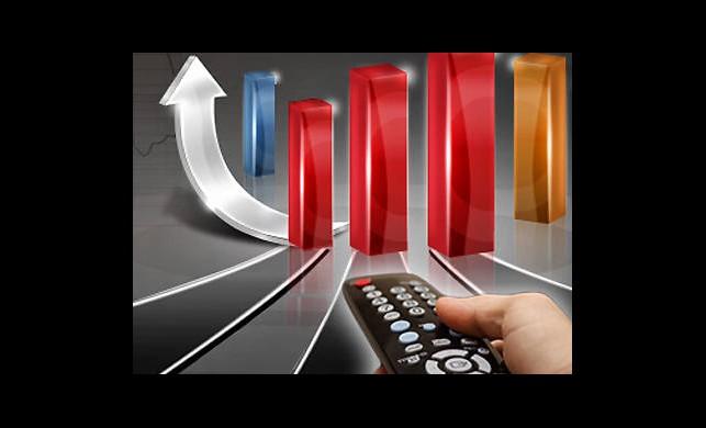 İLK 100 PROGRAM SIRALAMASI 27.12.2012